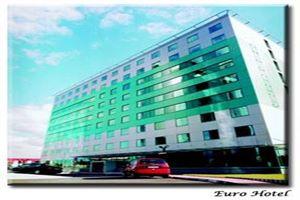 Hotel EUROHOTEL PRAGA