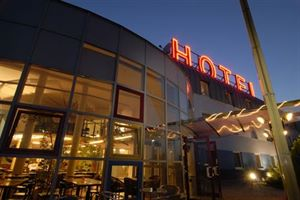 Hotel EUROHOTEL VIENNA AIRPORT VIENA
