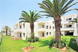 Hotel EURONAPA HOTEL APARTMENTS AYIA NAPA