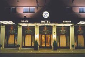 Hotel EUROPA  BOLOGNA