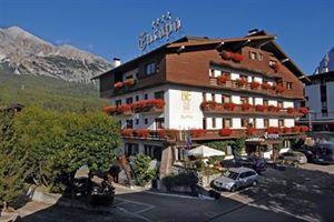 Hotel EUROPA CORTINA DAMPEZZO