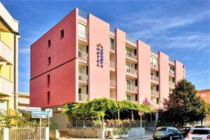 Hotel EUROPA BIBIONE