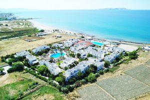 Hotel EUROPA BEACH CRETA
