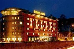 Hotel EUROPA CITY VILNIUS VILNIUS