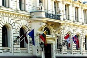 Hotel EUROPA ROYALE RIGA RIGA