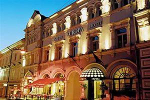 Hotel EUROPA ROYALE VILNIUS VILNIUS