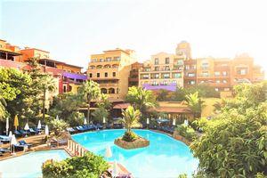 Hotel EUROPE VILLA CORTES TENERIFE