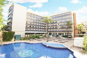 Hotel EUROSALOU & SPA Salou