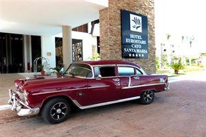 Hotel EUROSTARS CAYO SANTA MARIA CAYO SANTA MARIA