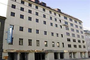 Hotel EUROSTARS VIENNA VIENA