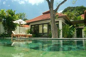 Hotel EVASON  AND BON ISLAND PHUKET
