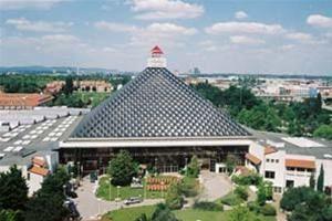 Hotel EVENTHOTEL PYRAMIDE VIENA