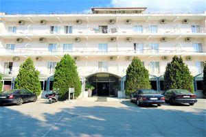Hotel EVIANA BEACH EVIA