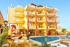 Hotel EVILION SEA AND SUN NEI PORI