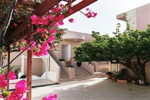 Hotel EVINA ROOMS AND VILLAS CRETA