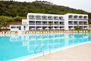 Hotel EVITA BEACH RHODOS