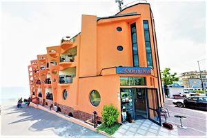 Hotel EVRIDIKA NESSEBAR
