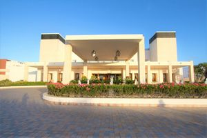 Hotel EXCELLENCE PLAYA MUJERES CANCUN