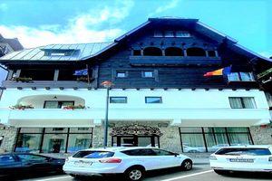Hotel EXCELSIOR BOUTIQUE Sinaia
