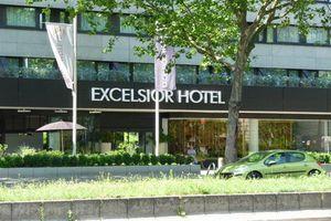 Hotel EXCELSIOR BERLIN BERLIN
