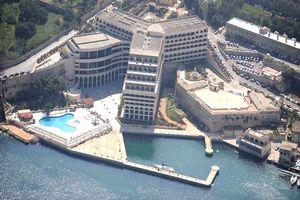 Hotel EXCELSIOR GRAND VALLETTA