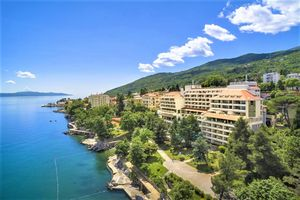 Hotel EXCELSIOR REMISENS ISTRIA