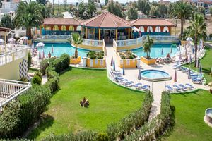 Hotel EXOTICA HOTEL & SPA BY ZANTE PLAZA ZAKYNTHOS