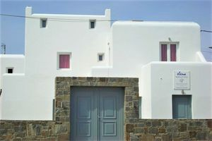 Hotel Elena Studios and Suites MYKONOS