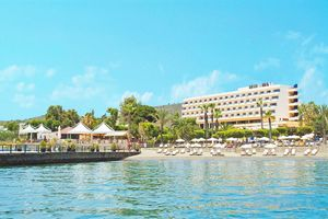 Hotel Elias Beach LIMASSOL