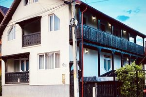 Hotel EnviroScopY Maramures
