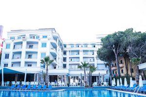Hotel FAFA PREMIUM DURRES