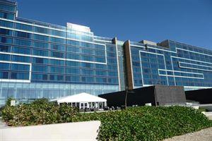 Hotel FAIRMONT BAB AL BAHR ABU DHABI