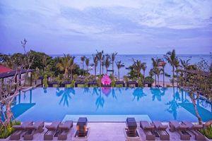 Hotel FAIRMONT BEACH BALI SANUR