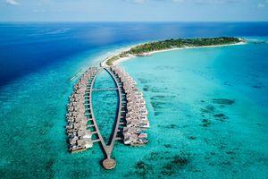 Hotel FAIRMONT MALDIVES SHAVIYANI ATOLL