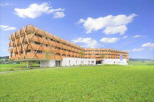 Hotel FALKENSTEINER AND SPA AUSTRIA SUPERIOARA