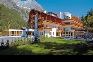 Hotel FALKENSTEINER ANTHOLZ SUDTIROL