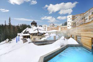 Hotel FALKENSTEINER CLUB FUNIMATION KATSCHBERG CARINTHIA