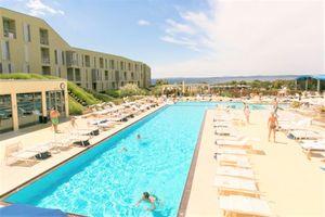 Hotel FALKENSTEINER FAMILY DIADORA Dalmatia de Nord