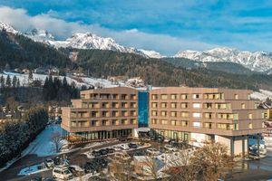 Hotel FALKENSTEINER SCHLADMING SCHLADMING-DACHSTEIN
