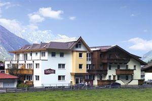Hotel FALKNER OTZTAL