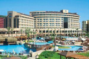 Hotel FAME RESIDENCE LARA LARA