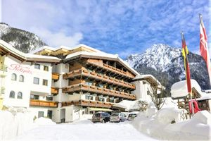 Hotel FAMILIENHOTEL/PENSION ROTSPITZ ACHENSEE