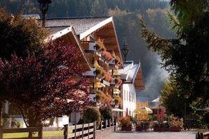Hotel FAMILOTEL LANDGUT FURTHERWIRT KITZBUHEL LAND