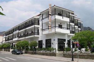 Hotel FAMISSI KALAMBAKA