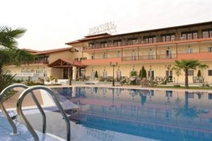 Hotel FAMISSI EDEN KALAMBAKA