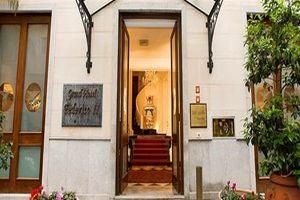 Hotel FEDERICO II PALERMO