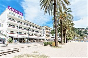 Hotel FERGUS SOLLER BEACH MALLORCA