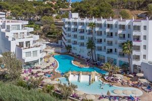 Hotel FERGUS STYLE CALA BLANCA MALLORCA