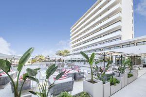 Hotel FERGUS STYLE TOBAGO MALLORCA