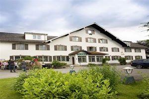 Hotel FERIENHOF ROSSLWIRT SALZBURG LAND
